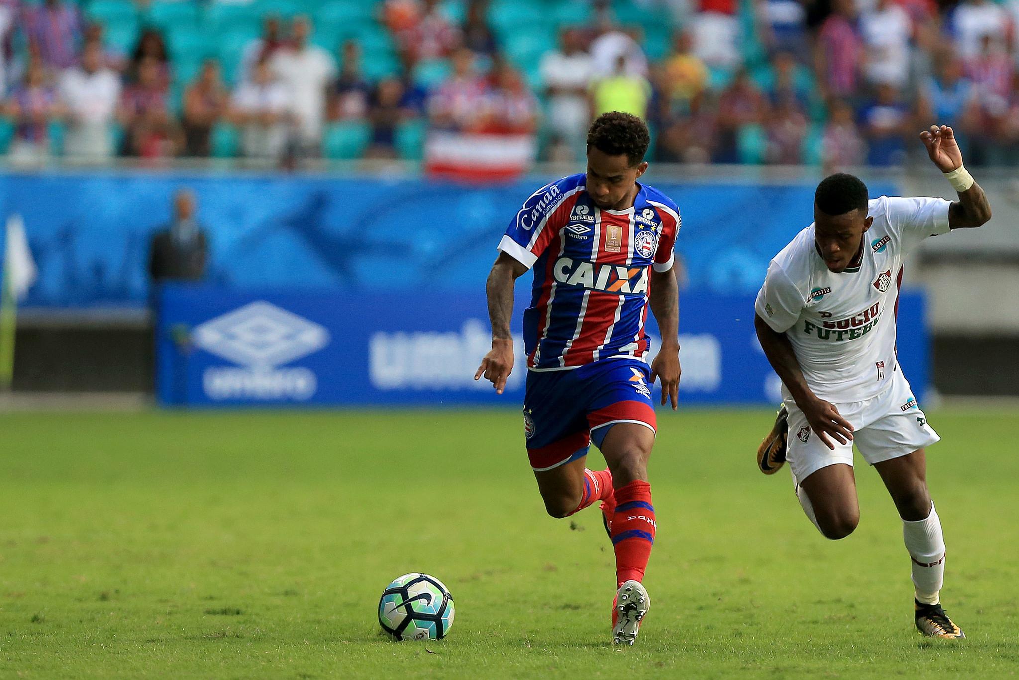 d464acc8e7 Notícias do Esporte Clube Bahia