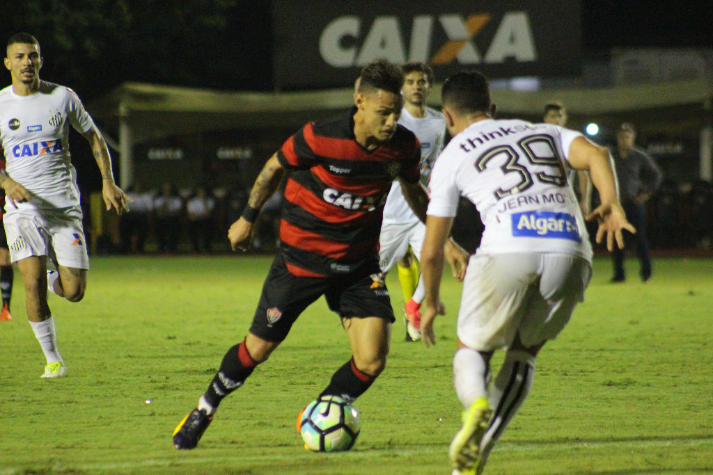 01fe2704f4b8f Notícias do Esporte Clube Vitória